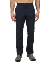 Mountain Khakis | Slim Fit Poplin Pant | Lyst