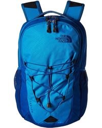 The North Face - Jester Backpack (caldera Red/sequoia Red) Backpack Bags - Lyst