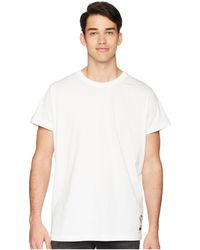 PUMA - X Xo By The Weekend Tee ( Black) Men's T Shirt - Lyst