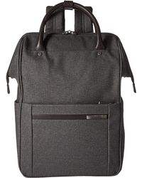 Briggs & Riley | Kinzie Street - Framed Wide Mouth Backpack | Lyst