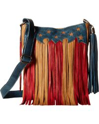 STS Ranchwear - Patriot Crossbody - Lyst