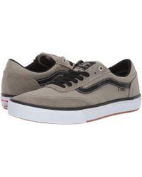 7ad8ab07280 Slip-on Taka Hayashi Marshmallow.  100. StockX · Vans - Gilbert Crockett  Pro 2 (black white) Men s Skate Shoes - Lyst