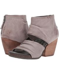 Otbt - Patchouli (light Taupe) Women's Shoes - Lyst