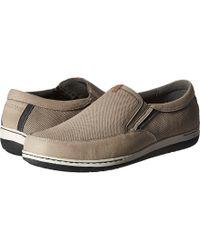 Dunham - Fitsync (navy) Men's Slip On Shoes - Lyst