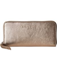 Liebeskind - Gigi F8 (moonlight) Handbags - Lyst