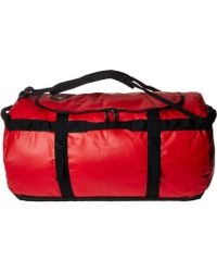 The North Face - Base Camp Duffel M Holdall - Lyst