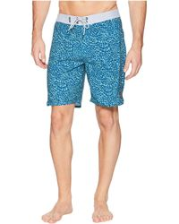 Rip Curl - Mirage Connor Modem Boardshorts (navy) Men's Swimwear - Lyst