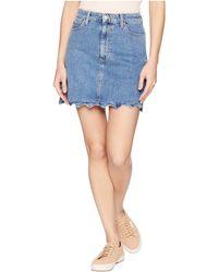 Joe's Jeans - Bella Skirt In Kenzy - Lyst