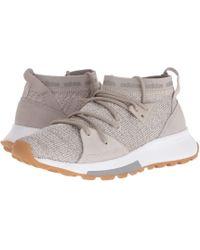 3ffc23009ce Lyst - Nike Blazer Low Leather Premium 685239-002 Black ash Grey ...
