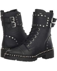 6e0fed67128bf Lyst - Women s Sam Edelman Mid-calf boots On Sale