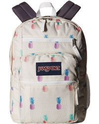 Jansport - Big Student (ultra Pink) Backpack Bags - Lyst