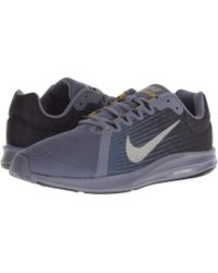 0900390fda77 Lyst - Nike 852435-011  Fs Lite Run 4 Black Volt Running Sneakers ...
