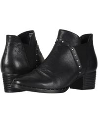 Earth - Delrio (bark Old) Women's Boots - Lyst
