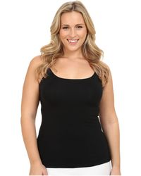 Spanx | Plus Size In And Out Camisole | Lyst