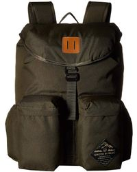 United By Blue - 30l Mountain Base Backpack (olive) Backpack Bags - Lyst