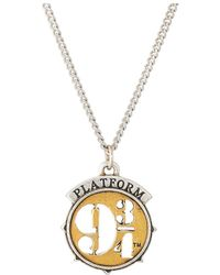 ALEX AND ANI - Harry Potter Platform Expandable Necklace - Lyst