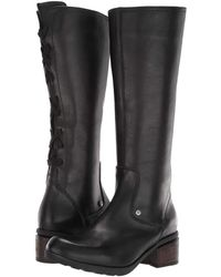 Wolky - Hayden (black) Women's Shoes - Lyst