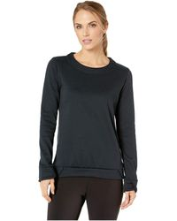 Fig Clothing - Hux Sweater (black) Women's Sweater - Lyst