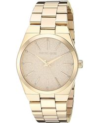 Michael Kors - Mk6623 - Channing (gold) Watches - Lyst