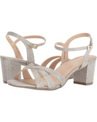 Paradox London Pink - Colette (silver) Women's Shoes - Lyst
