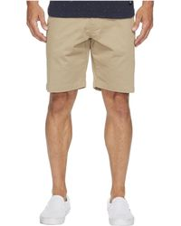 Volcom - Frickin Lightweight Chino Shorts (khaki) Men's Shorts - Lyst