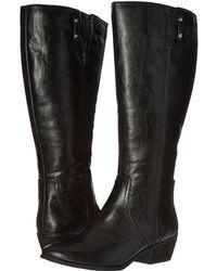 Dr. Scholls - Brilliance Wide Calf (whiskey) Women's Boots - Lyst