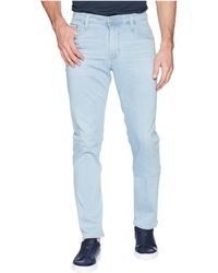 AG Jeans - Graduate Tailored Leg Jeans In 25 Years Reservoir (25 Years Reservoir) Men's Jeans - Lyst