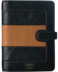 Lodis - Laguna Rugby Kimmy Passport Notebook Case - Lyst