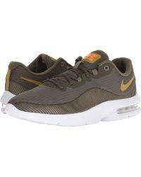 10ebad9377ca Lyst - Nike Air Max Advantage 2 (white red Orbit wolf Grey) Men s ...