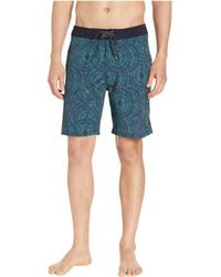 e490b36d0f Rip Curl Mirage Conner Surge Boardshorts (black) Swimwear in Black for Men  - Save 24% - Lyst