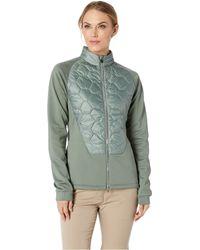 PUMA - Pwrwarm Dassler Jacket (laurel Wreath) Women's Coat - Lyst