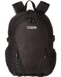 EPIC Travelgear - Adventurelab Skeleton Backpack 25l - Lyst