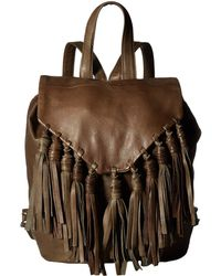Day & Mood - Lee Backpack (army) Backpack Bags - Lyst
