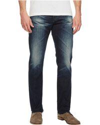 AG Jeans - Everett Slim Straight Leg Denim In 3 Years Trentwood - Lyst