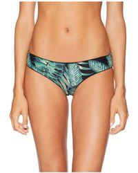 Rip Curl - Palm Beach Cheeky Bikini Bottoms - Lyst