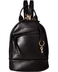 a16a457a311b Want Les Essentiels De La Vie - Nano Piper Backpack (jet Black) Backpack  Bags