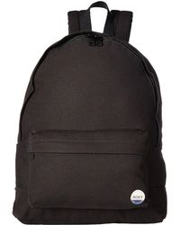 Roxy - Sugar Baby Canvas Solid Backpack - Lyst