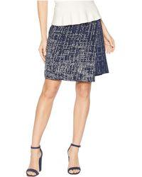 NIC+ZOE - Renew Skirt (multi) Women's Skirt - Lyst