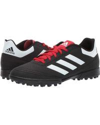 2eff88dd280a Lyst - adidas Next Level Speed V Scarlet   Core Black Footwear White ...