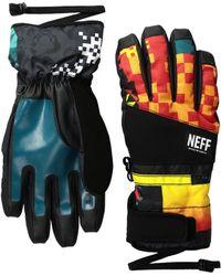 Neff - Digger Glove - Lyst