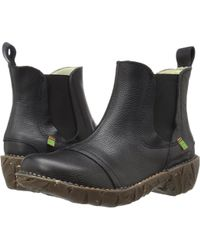 El Naturalista - Yggdrasil N158 (ocean) Women's Shoes - Lyst