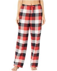 Life Is Good. - Classic Sleep Pants (forest Green 1) Women's Pajama - Lyst