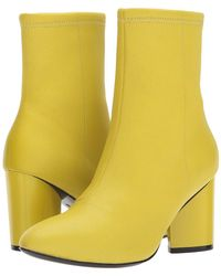 Opening Ceremony - Dylan Leather Boot - Lyst