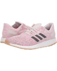 hot sale online 00d00 a4fed adidas Originals - Pureboost Dpr (trace Maroon ash Pearl carbon) Women s  Shoes