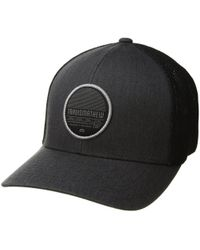ada8fa6ecb3 Travis Mathew - Ripper (heather Charcoal) Baseball Caps - Lyst