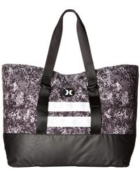 Hurley | Beach Active Tote 2.0 Printed | Lyst