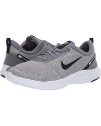 242c93bf6047 Lyst - Nike Flex Experience Run 3 in Gray for Men