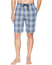 Tommy Bahama - Seersucker Woven Jam Shorts (bold Plaid) Men's Pajama - Lyst