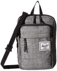 Bags Odell Black Lyst Co Camo Messenger frog Herschel Supply In qtaU0