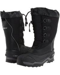 Baffin - Icebreaker (black) Men's Cold Weather Boots - Lyst